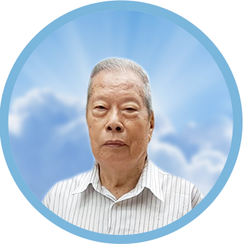 online obituary - display photo of late Mr. Wu Ping Lim
