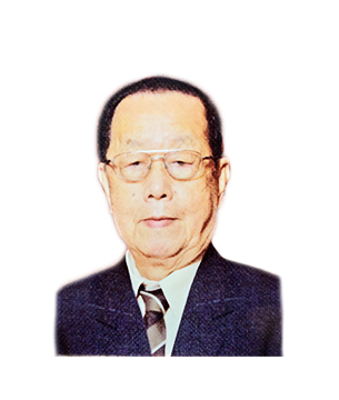 Late Mr. Lai Boon Seng masthead photo for online obituary on the beautiful memories