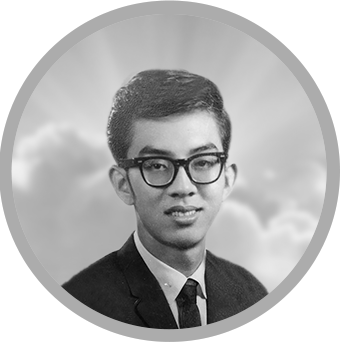 online obituary - display photo of late Mr. Ho Beng Soon