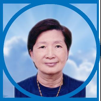online obituary - display photo of late Mdm. Tan Hui Joo