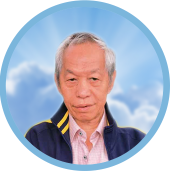 online obituary - display photo of late Mr. Teo Hon Wah