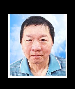 Late Mr. Quek Teng Wan masthead photo for online obituary on the beautiful memories