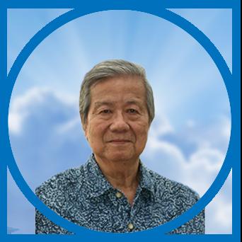 online obituary - display photo of late Mr. Chong Kwek Yoong @ Chong Kok Yong