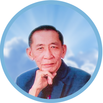 online obituary - display photo of late Mr. Lee Jim Huat