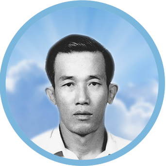 online obituary - display photo of late Mr. Cheah Sow