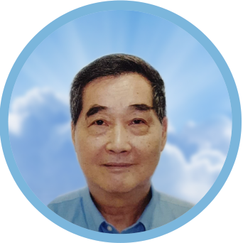 online obituary - display photo of late Mr. Khoo Chung Teik