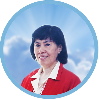 online obituary - display photo of late Mdm. Wee Cheng Geok, Karen