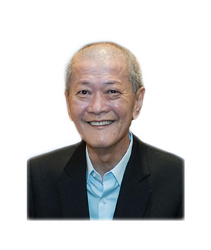 Late Mr. Tan Yew Chai masthead photo for online obituary on the beautiful memories