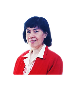 Late Mdm. Wee Cheng Geok, Karen masthead photo for online obituary on the beautiful memories