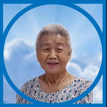 online obituary - display photo of late Mdm. Kek Pong Pee 郭傍美