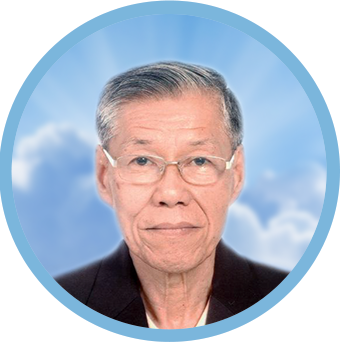 online obituary - display photo of late Mr. Leo Teng Eng