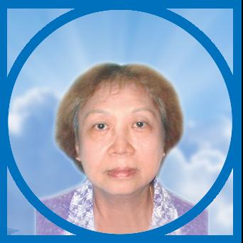 online obituary - display photo of late Mdm. Tan Kah Lang