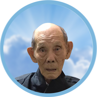 online obituary - display photo of late Mr Wong Phan Chew
