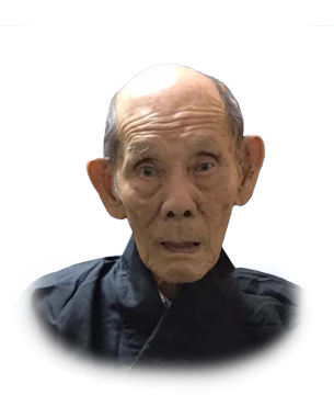 Late Mr Wong Phan Chew masthead photo for online obituary on the beautiful memories