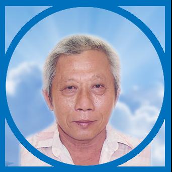 online obituary - display photo of late Mr. Tew Poo Kok @ Teo Poh Kok
