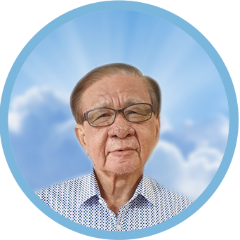 online obituary - display photo of late Mr. Chin Choon Seng
