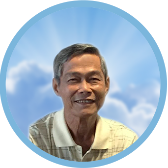 online obituary - display photo of late Mr. Lim Tau Wing