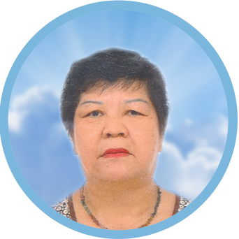 online obituary - display photo of late Mdm. Ong Ah Moey