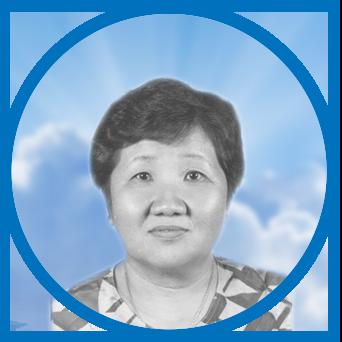 online obituary - display photo of late Mdm. Chua Poh Choo