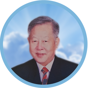 online obituary - display photo of late Mr. Lin Mao-Sheng