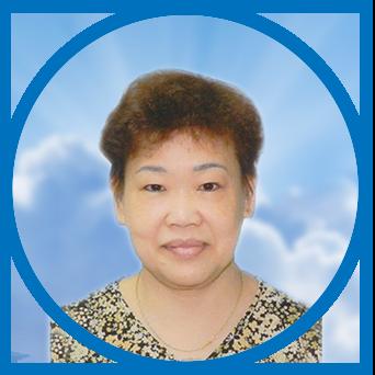 online obituary - display photo of late Mdm. Tan Bee Heok