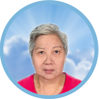 online obituary - display photo of late Mdm. Tan Poh Geok