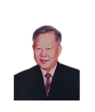 Late Mr. Lin Mao-Sheng masthead photo for online obituary on the beautiful memories