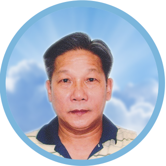 online obituary - display photo of late Mr. Koh Teck Koon