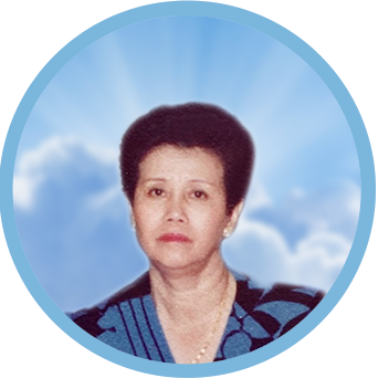 online obituary - display photo of late Mdm. Lee Meng Kiow