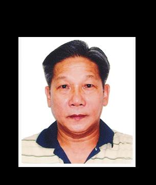 Late Mr. Koh Teck Koon masthead photo for online obituary on the beautiful memories