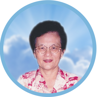 online obituary - display photo of late Mdm. Lan Che Moi