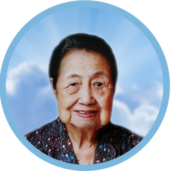 online obituary - display photo of late Mdm. Lee Sow Ying
