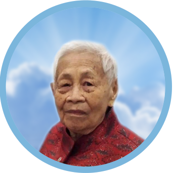 online obituary - display photo of late Mdm. Tan Jee Keow