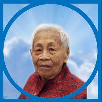 online obituary - display photo of late Mdm. Tan Jee Keow