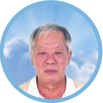 online obituary - display photo of late Mr. Tan Soh Leng