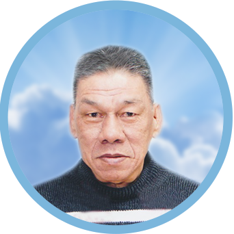 online obituary - display photo of late Mr. Tay Eng Baa