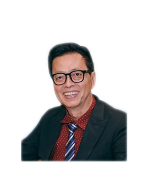 Late Mr. Eng Yong Huat masthead photo for online obituary on the beautiful memories