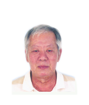 Late Mr. Tan Soh Leng masthead photo for online obituary on the beautiful memories