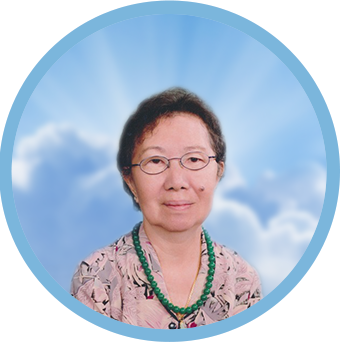 online obituary - display photo of late Mdm. Lee Choon See