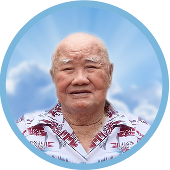 online obituary - display photo of late Mr. Boh Hock Wan
