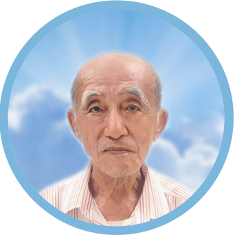 online obituary - display photo of late Mr. Ow Chong Ming