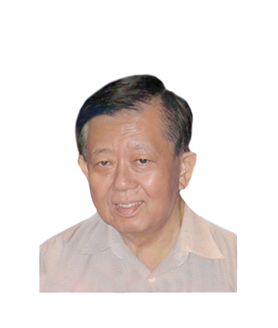 Late Mr. Khiew Wee Sen masthead photo for online obituary on the beautiful memories