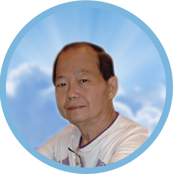 online obituary - display photo of late Mr. Ang Cheong Soon