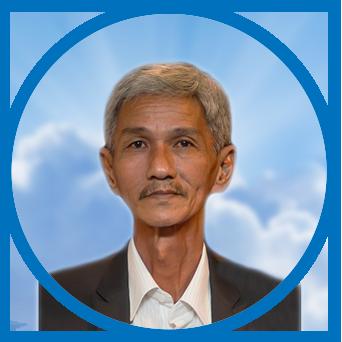 online obituary - display photo of late Mr. Lau Kam Tong