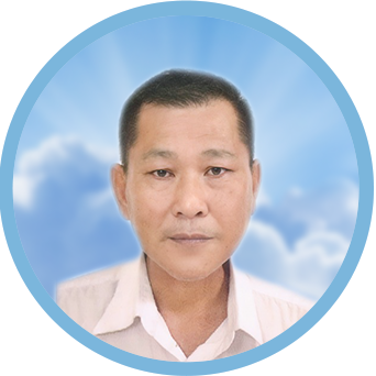 online obituary - display photo of late Mr. Lee Bun Lee