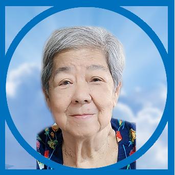 online obituary - display photo of late Mdm. Ng Bee Seok