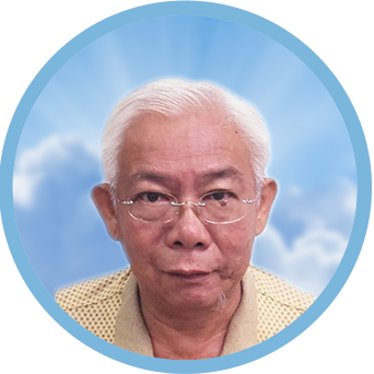 online obituary - display photo of late Mr. Tan Chee Min
