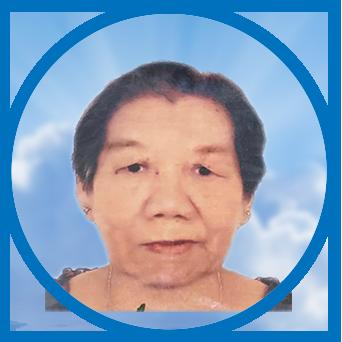 online obituary - display photo of late Mdm. Tan May Yong