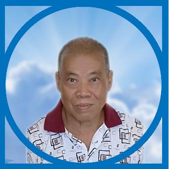online obituary - display photo of late Mr. Teh Yau Kwang