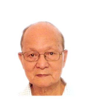 Late Mr. Chee Chng Keng masthead photo for online obituary on the beautiful memories